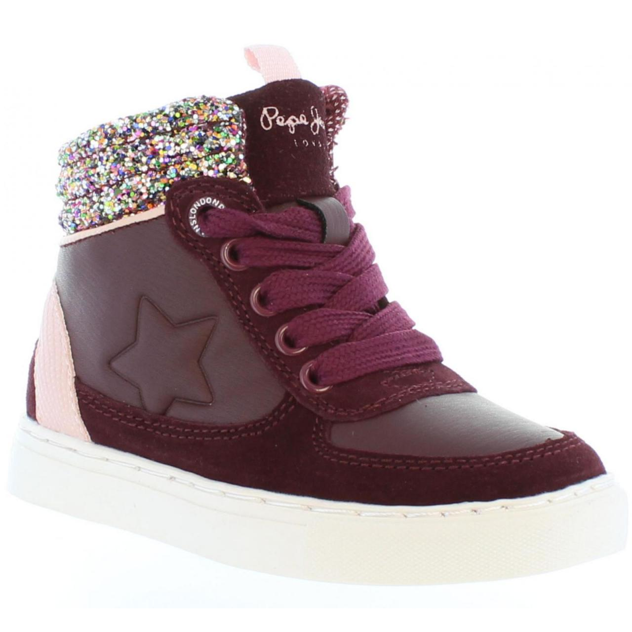 Botines-Pepe-Jeans-Rojo-PGS30247-MONTREAL-BOOT-299-BURGUNDY