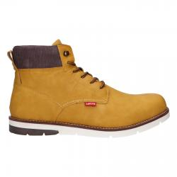 Botas LEVIS  de Hombre 232986-632 MAX 74 MEDIUM YELLOW