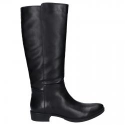 Botas GEOX  de Mujer D84BFE 05443 D LACEYIN C9999 BLACK
