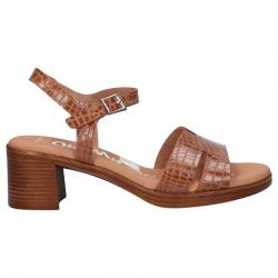 Sandalias OH MY SANDALS  de Mujer 4858-HY62 HYDRA ROBLE