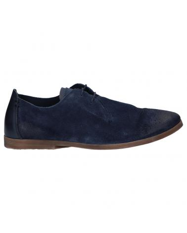 Chaussures pour Homme KICKERS 860910-60 RIVHAS 10 MARINE