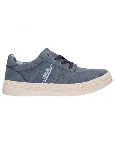 Men Trainers LOIS JEANS 61261 107 MARINO