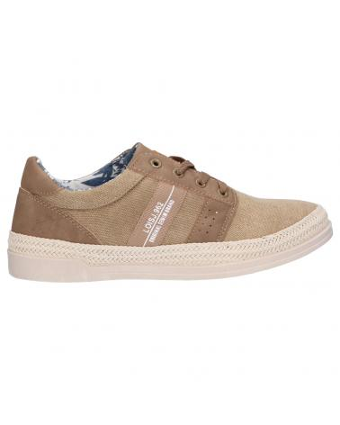 Men Trainers LOIS JEANS 61261 15 TAUPE
