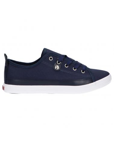 Women Trainers LOIS JEANS 61134 R1 107 MARINO