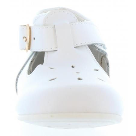 Zapatos de Niño y Niña Happy Bee B121174-B1015 WHITE