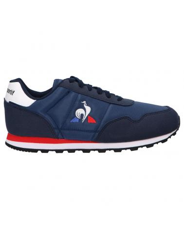 Women and Girl and Boy Sports shoes LE COQ SPORTIF 2120042 ASTRA DRESS BLUE