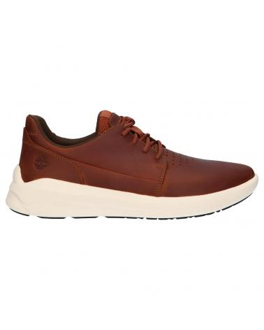Men Shoes TIMBERLAND A2GY8 BRADSTREET ULTRA OXFORD 358 GLAZED GINGER