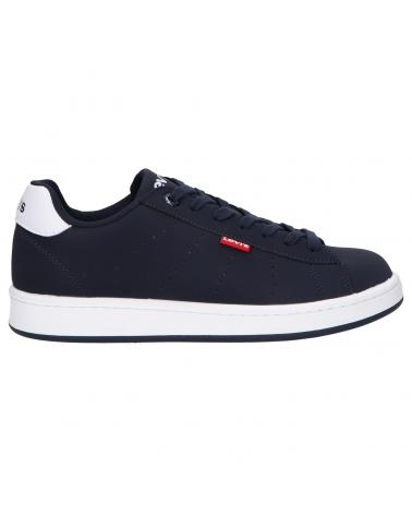 Women and Girl and Boy Sports shoes LEVIS VAVE0011S AVENUE 0040 NAVY