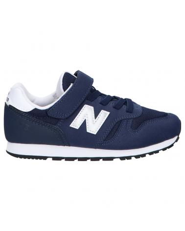 Women and Girl and Boy Sports shoes NEW BALANCE YV373KN2 PIGMENT