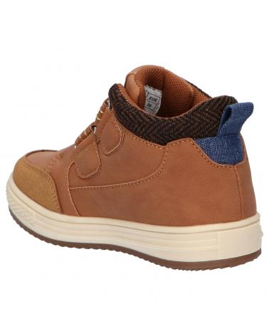 Boy and Girl Mid boots LOIS JEANS 46168 43 CAMEL