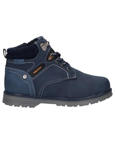 Women and Girl and Boy Boots LOIS JEANS 63141 107 MARINO