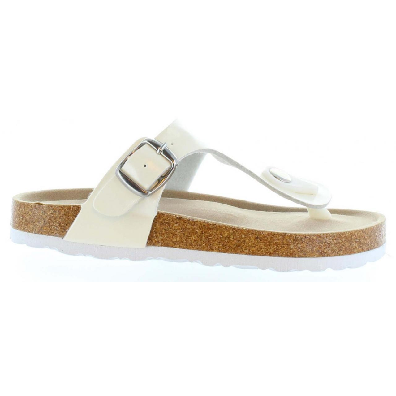 Sandalias de Niño y Niña Happy Bee B125801-B4600 WHITE