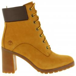 Botines de Mujer TIMBERLAND A1HLS WHEAT