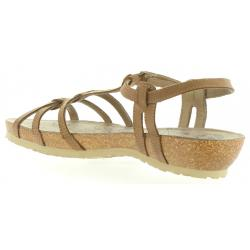 Chanclas de Mujer MISTRAL 11910M NAVY-YELLOW