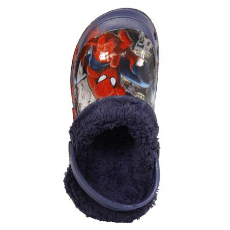 Calzado de casa de Niño Spiderman SP000068-P2534 MULTI-PURPLE