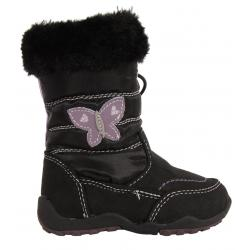 Botas de Niña One Step 192257-B1010 BLACK