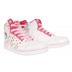 Botines de Niña Hello Kitty 325570-31 HK JACOB BLANCO