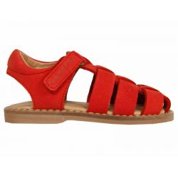 Sandalias de Niño GARATTI PR0056 ROJO