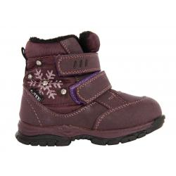 Botines de Niña One Step 193237-B1010 DPURPLE-PURPLE