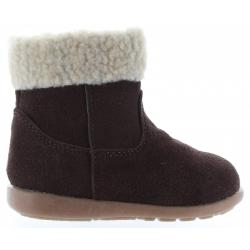 Botas de Niño y Niña Happy Bee B167764-B1690 D BROWN