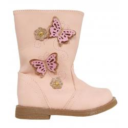 Botas de Niña Happy Bee B161112-B1153 PINK