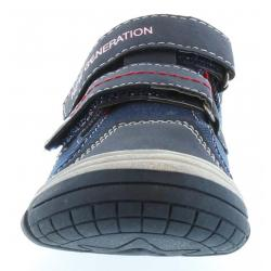 Sandalias de Niño New Teen 316083-B2040 NAVY-M BLUE
