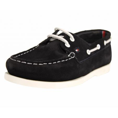 Nauticos de Niño TOMMY HILFIGER FB56816954 SAIL 1B MIDNIGHT