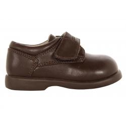 Zapatos de Niño Charles OV370004 BROWN