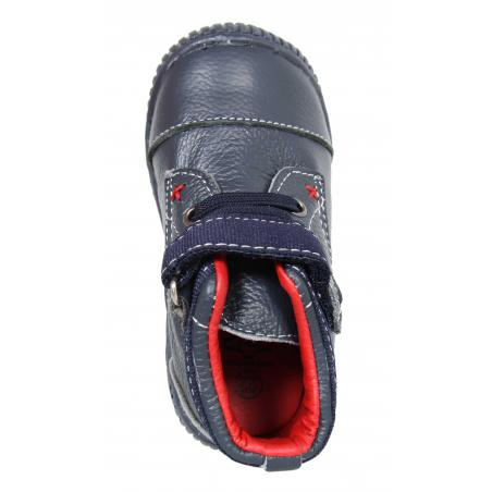 Zapatos de Niño Happy Bee B164574-B1153 NAVY