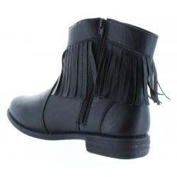 Botines de Mujer Top Way B092460-B6600 BLACK