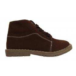 Botines de Niño Happy Bee B159888-B2579 BROWN