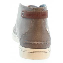 Men Trainers LACOSTE 31SPM0097 EUROPA 8F7 NVY-DK GRY