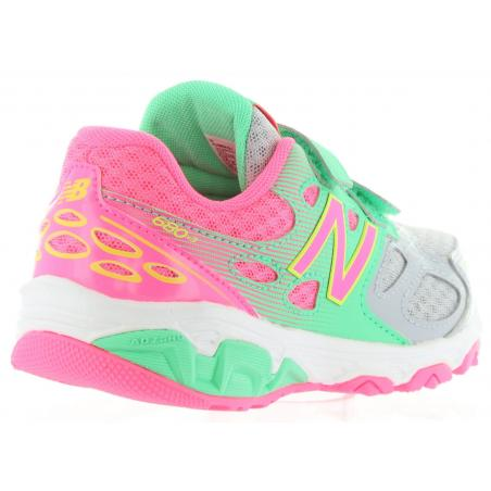 new balance grises y rosas mujer
