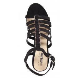 Sandalias de Niño New Teen 322970-B2040 L C BLUE-BLACK