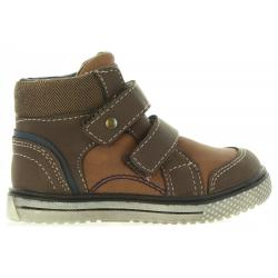 Botines de Niño Sprox 362242-B1080 M BROWN-NATURAL