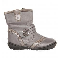 Botas de Niña One Step 190301-B1070 PEWTER