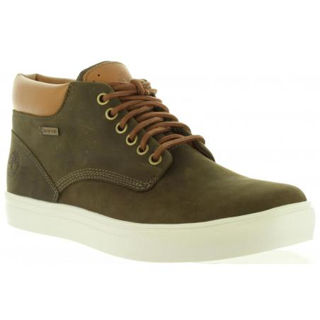 Bottines pour Homme TIMBERLAND A1J2H CANTEEN lK29Z