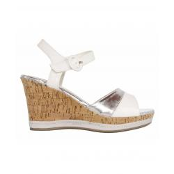 Zapatos de Mujer REFRESH 62086 TEXTIL TAUPE