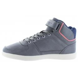 Men Trainers BASS3D 40060 LONA NEGRO