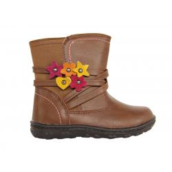 Botas de Niña One Step 195800-B1070 NATURAL