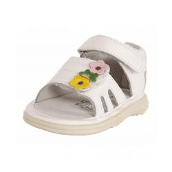 Sandales pour Fille Happy Bee B132524-B2579 WHITE