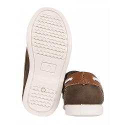 Nauticos de Niño Urban UB108701 MARRON