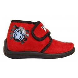 Calzado de casa de Niño Spiderman SP000301-B1701 RED-BLACK