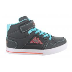 Boy and Girl Sports shoes MTNG 84043 REJILLA WHITE-FLORES