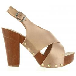 Sandalias de Mujer Top Way B739390-B7200 ROSE GOLD