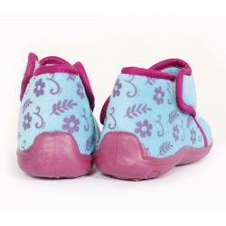 Boy and Girl Shoes PEPE JEANS PBS10062 GAME 548 BLUEPRI