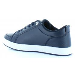 Women Trainers PEPE JEANS PLS30322 INDUSTRY 800 WHITE