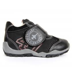 Zapatos de Niño Active Kids 161730-B1150 BLACK