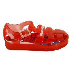 Sandalias de Niño Spiderman 2301-1142 ROJO