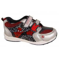 Zapatillas deporte de Niño DISNEY SP000911-B3011 SILVER-RED-BLACK